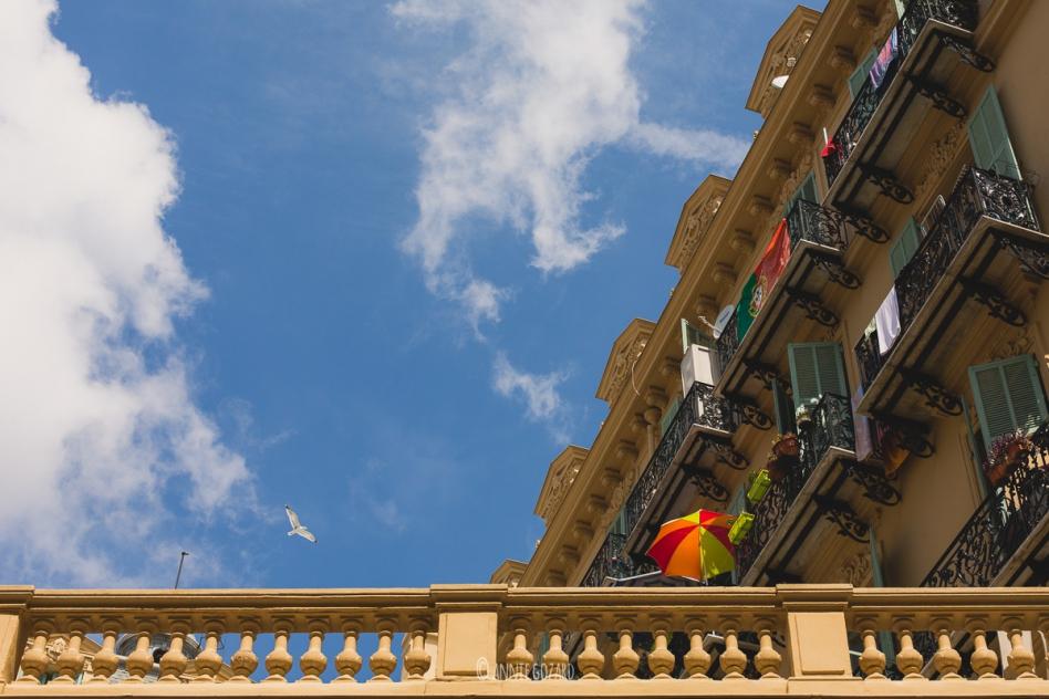 Nice - France - architecture et urbanisme