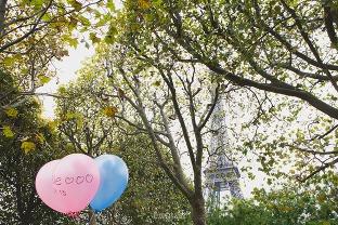 Photographe événementiel paris - reportage réalisé à l'occasion de la journée mondiale de sensibilisation au deuil périnatal - une marche dans Paris