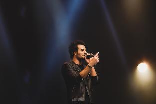 Amir photographe événementiel reportage concert de la solidarité paris
