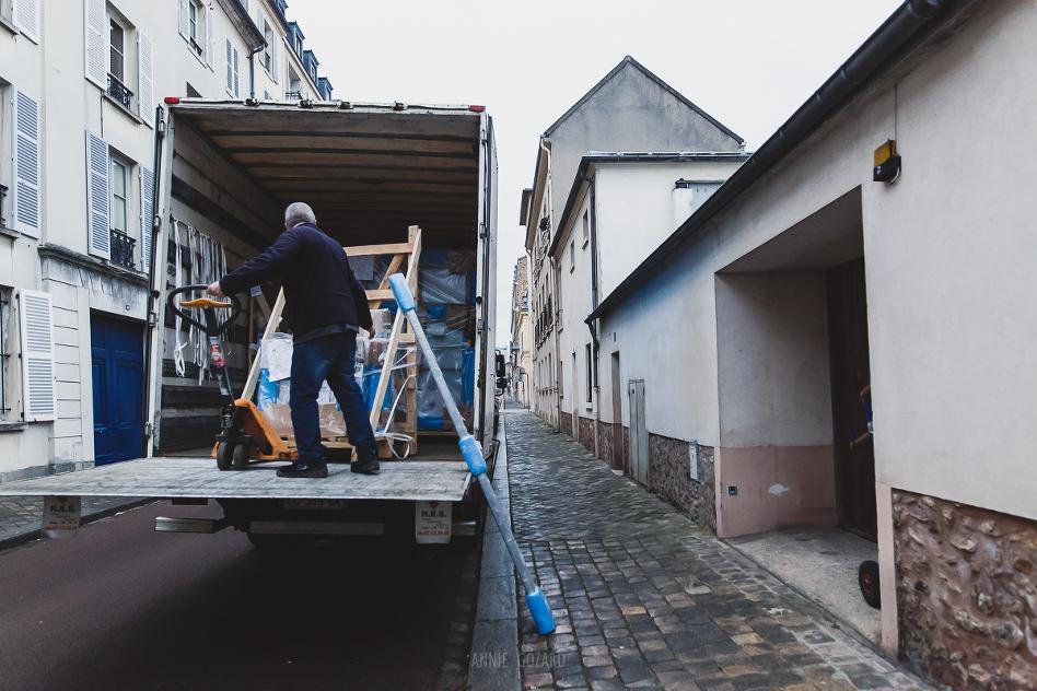 photographe suivi chantier rénovation
