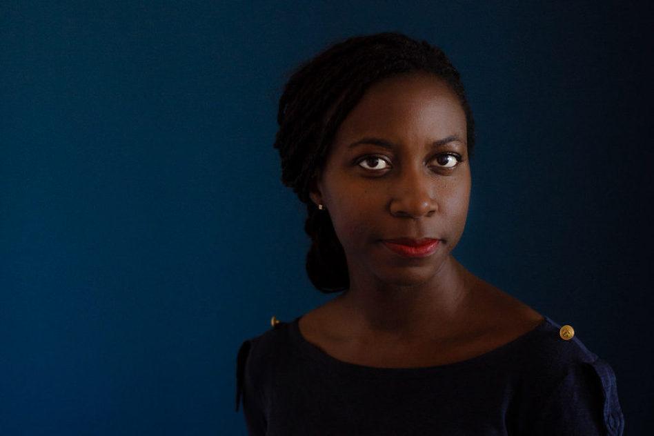 photographe portraits in situ paris Alexia Sena Joyeux bazar Podcast
