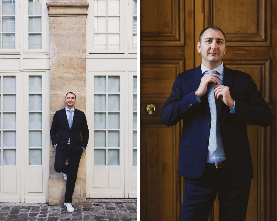 photographe portrait corporate in situ paris