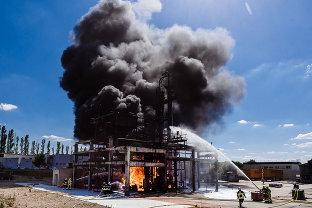 photographe industriel sécurité incendie seine et marne