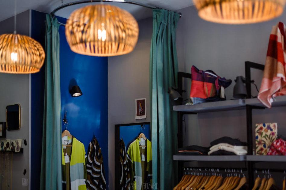 reportage photo boutique 111 saint maur des fossés