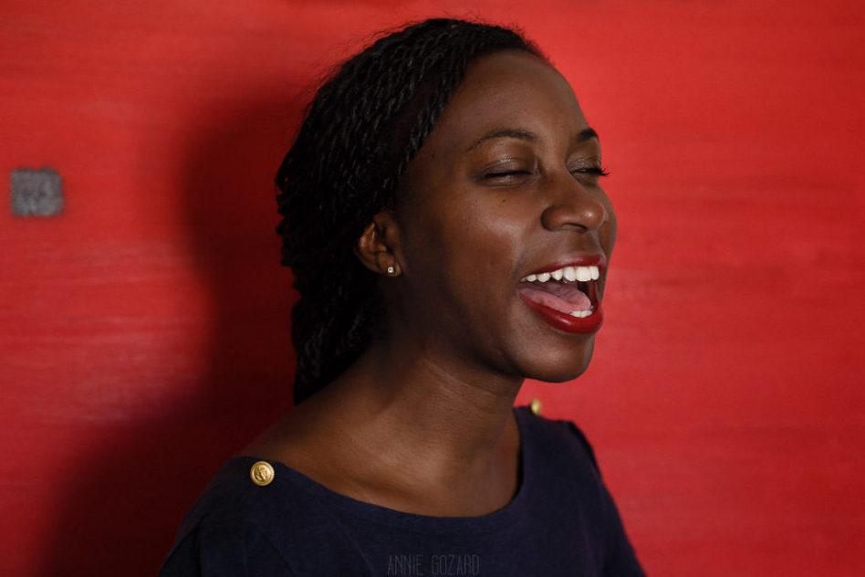 portrait alexia sena rédactrice podcast
